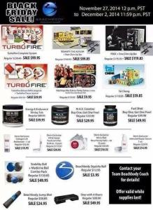 Black Friday 2013 Deals
