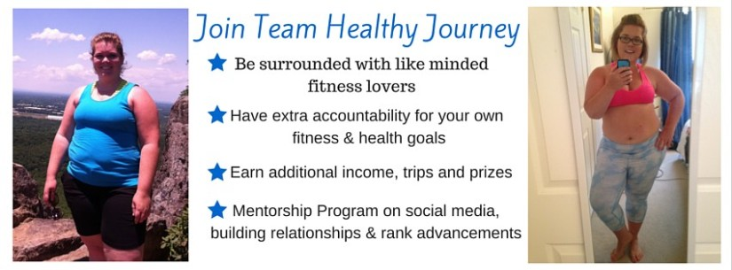 Join Team Healthy Journey