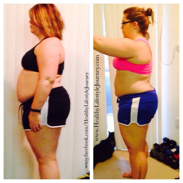 Insanity Max: 30 Week 1 Results! – Jennifer Hepka