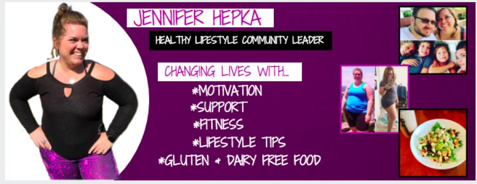 Jennifer Hepka